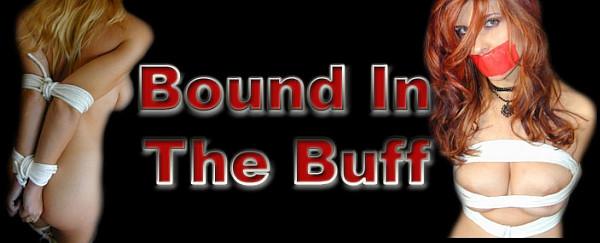 Bound beautiful nude women Buff Tour Members Area Buff Tour Photos